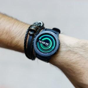 Samsung Galaxy Sport : une nouvelle montre connectée en préparation
