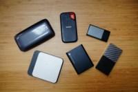 Comparatif de SSD externes portables USB-C pour Android, Windows et macOS