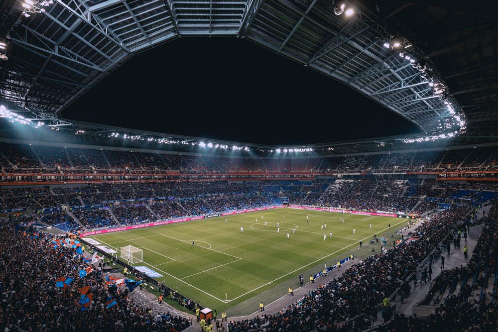 SFR propose une offre groupée pour voir tous les matchs de football pour moins de 40 euros
