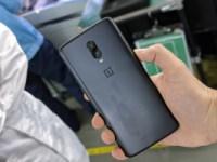 Comment est assemblé le OnePlus 6T : visite d'une usine et autres secrets de fabrication