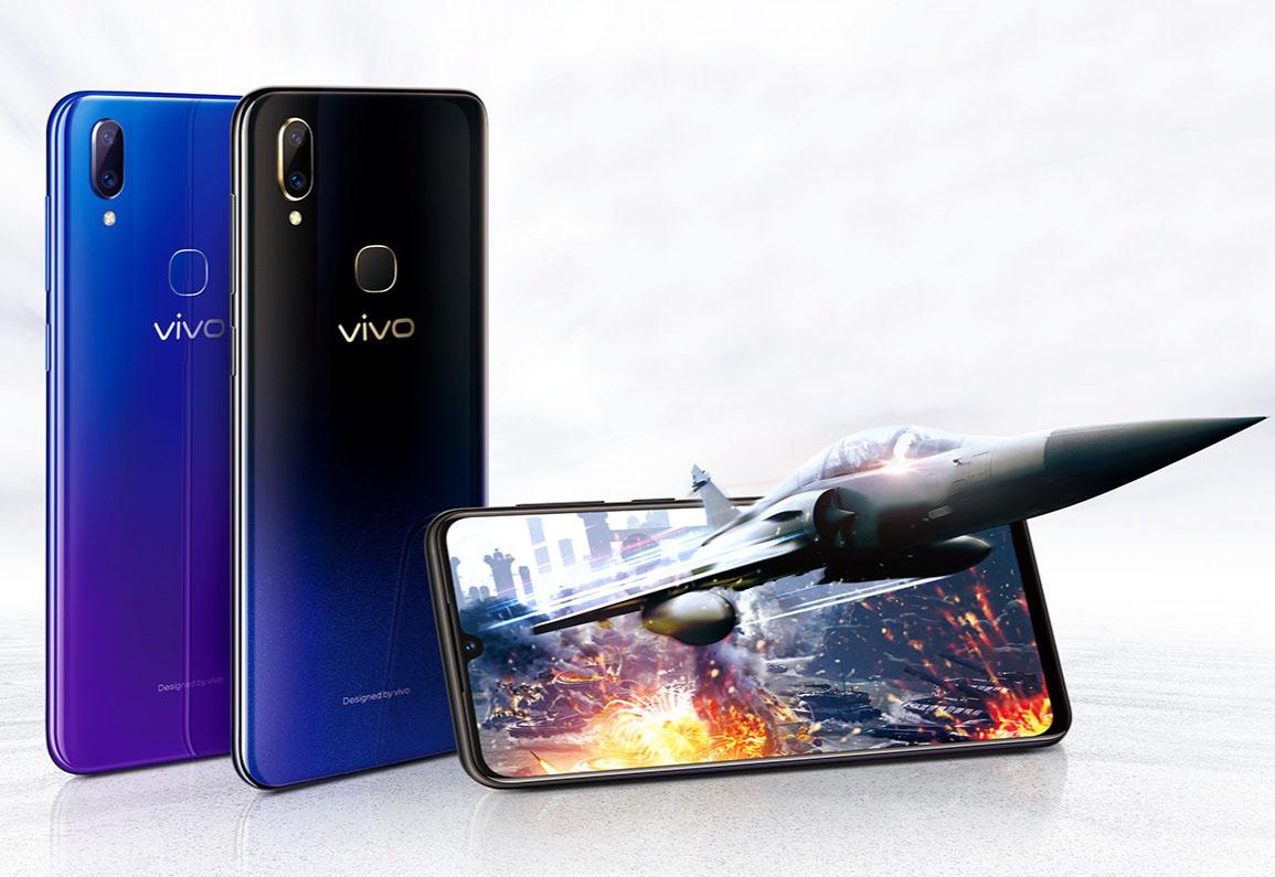 Vivo Z3 : le smartphone milieu de gamme qui vous laisse choisir votre processeur