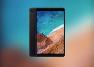 🔥 Bon plan : la Xiaomi Mi Pad 4 (version 4G) avec 4 Go de RAM à 233 euros