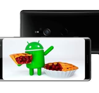 Toujours aussi bon élève, Sony publie son calendrier des mises à jour Android 9.0 Pie