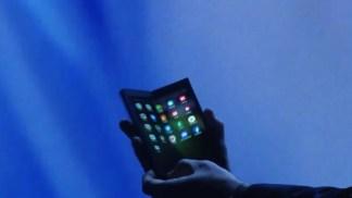 Samsung Infinity Flex Display : le smartphone pliable enfin dévoilé