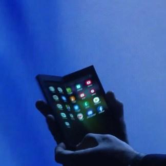 Smartphone pliable de Samsung : prix très élevé et date de sortie révélés par l'agence de presse coréenne