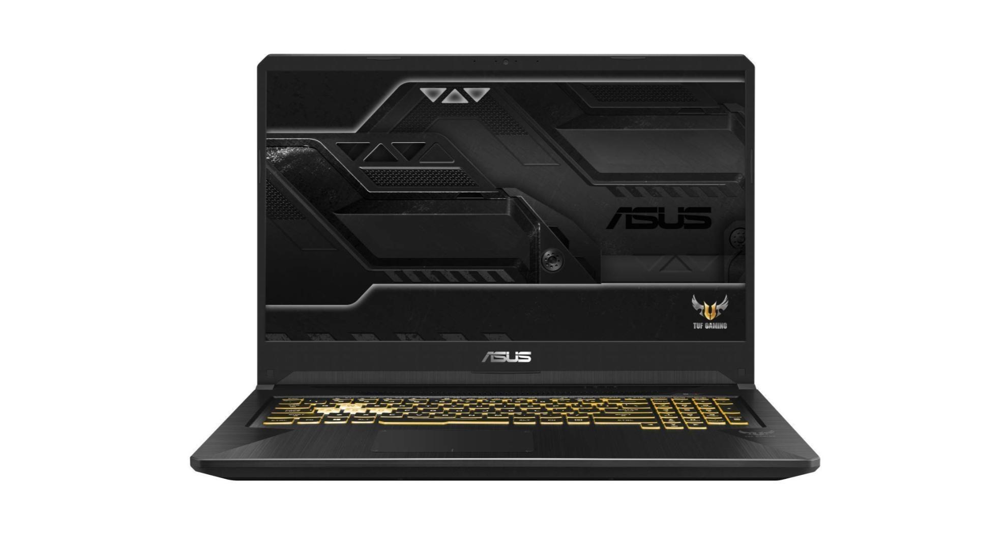 🔥 Black Friday : le PC Portable Gamer Asus 17,3″ avec une GTX 1060 est à 1199 euros