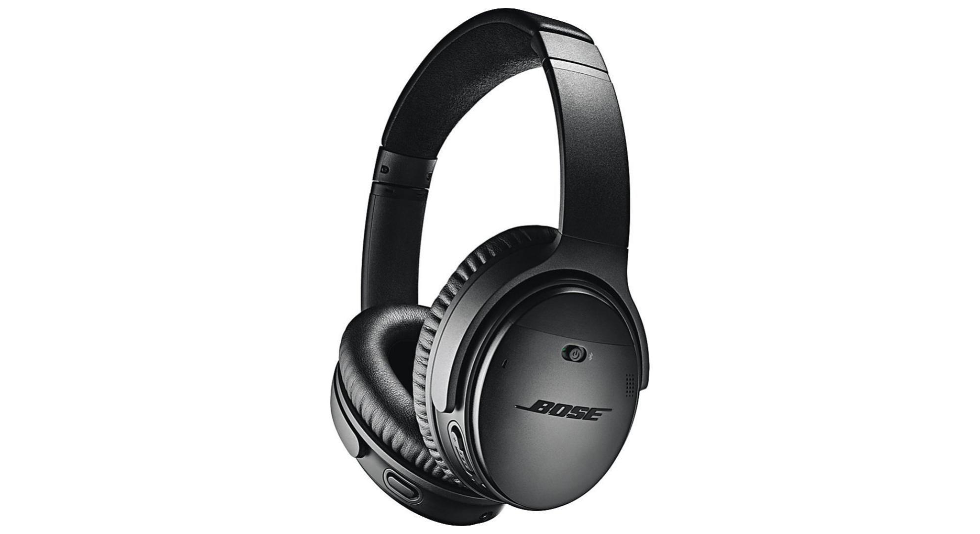 🔥 Bon Plan : le casque Bose QuietComfort 35 II est à 279 euros sur Amazon