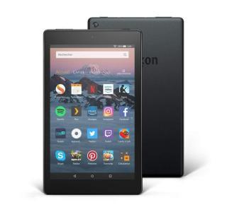 🔥 Black Friday : la tablette Fire HD 8 d'Amazon est à 69,99 euros au lieu de 99,99