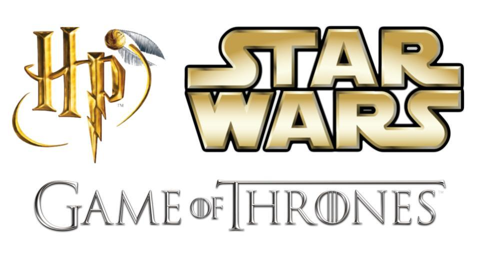 Star Wars, Game of Thrones, Harry Potter : les licences populaires reviennent sur mobile en 2019