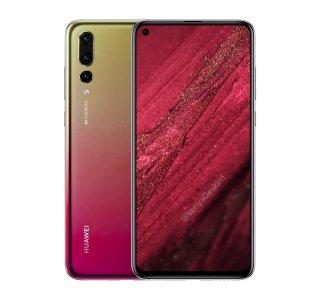 Huawei Nova 4 : la marque confirme son écran borderless percé