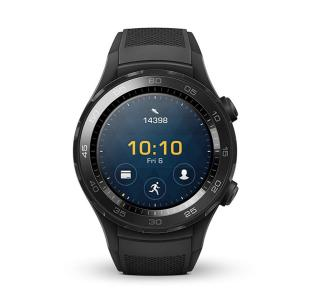 🔥 Cyber Monday : la montre connectée Huawei Watch 2 Sport est à 179 euros