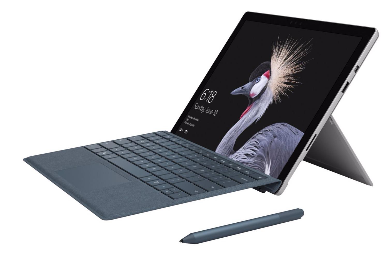 🔥 Black Friday : la Microsoft Surface Pro (i5, 128 Go, 8 Go) passe à 664 euros au lieu de 1049 euros