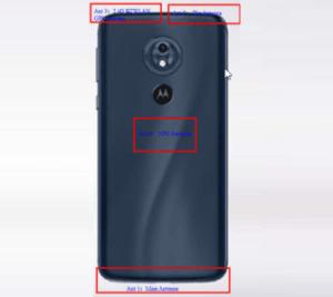 Le Moto G7 Power et sa grosse batterie certifiés par la FCC