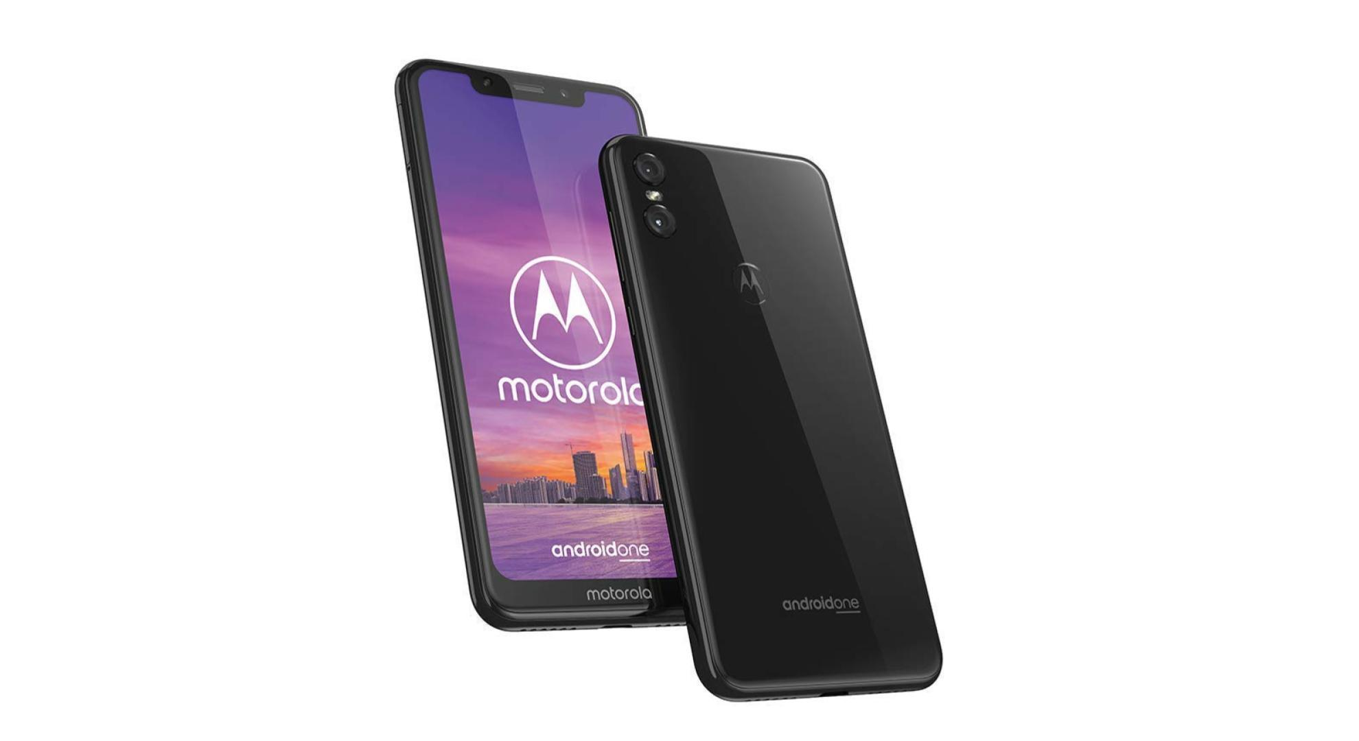 🔥 Cyber Monday : le prix du Motorola One descend à 184,99 euros