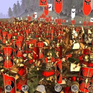 Rome: Total War prévu sur Android après deux ans exclusivement sur iOS