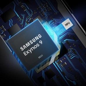Le Samsung Galaxy S10+ mesure déjà ses performances sur AnTuTu