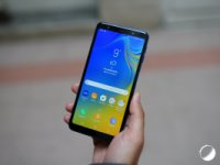 Test du Samsung Galaxy A7 (2018) : le photographe incompris