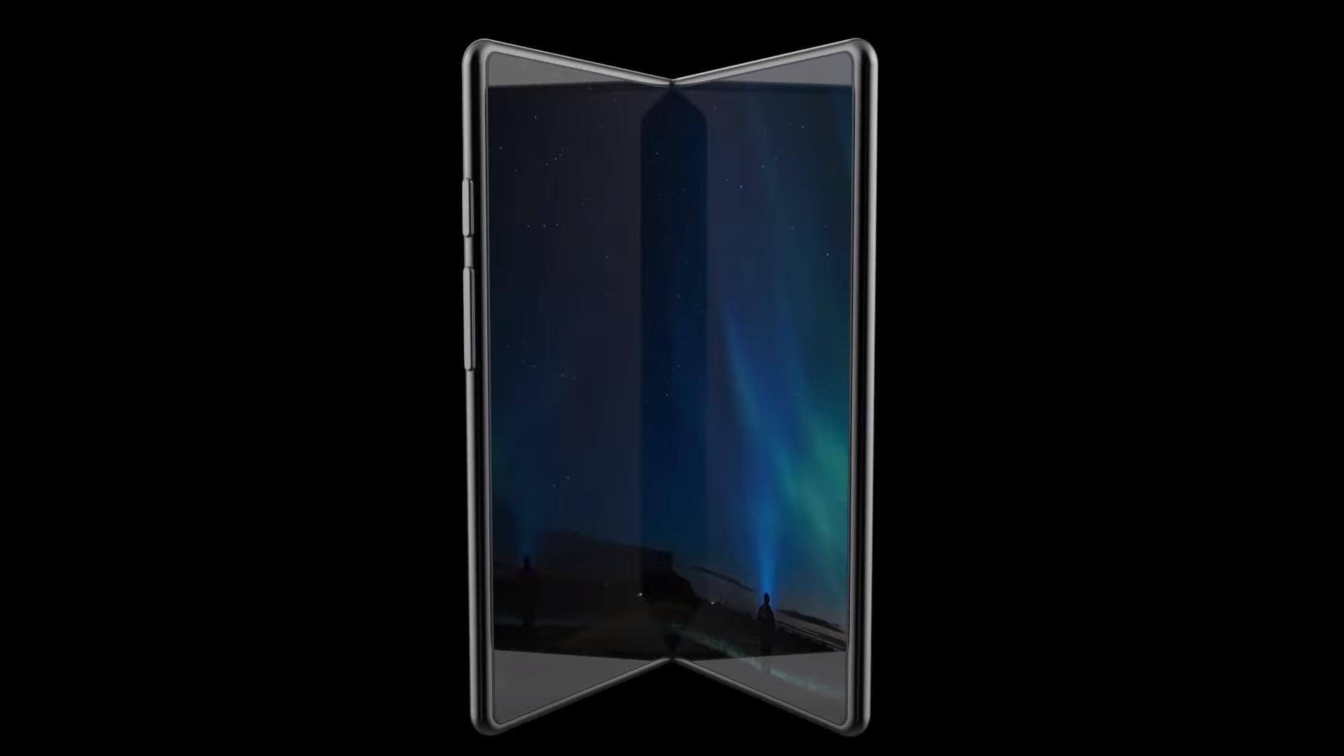 Le Samsung Galaxy F aurait le droit à une version 5G et quatre coloris pour contrer Huawei