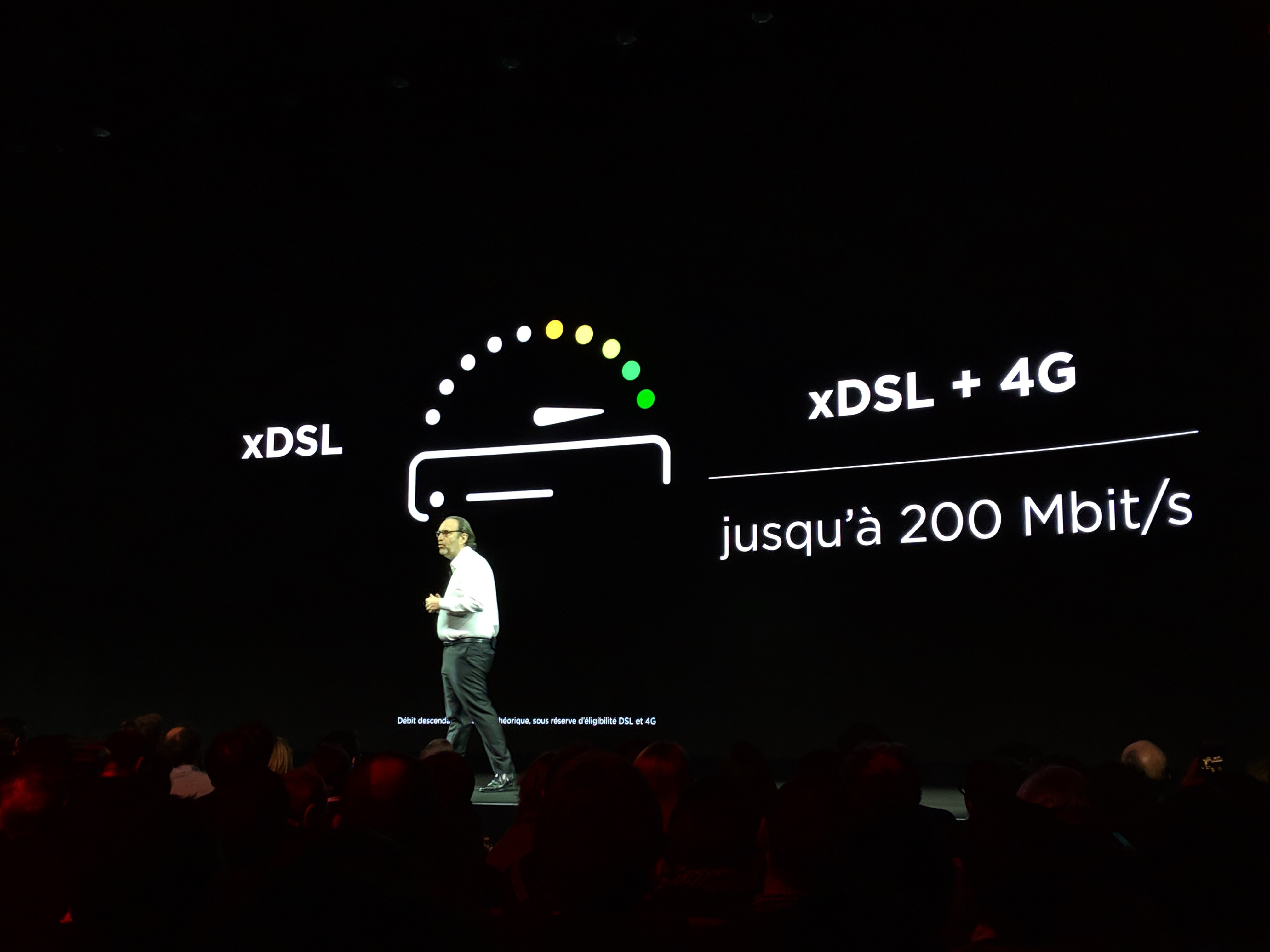 Freebox Delta xDSL + 4G : attention à la nouvelle limite de data du forfait de Free