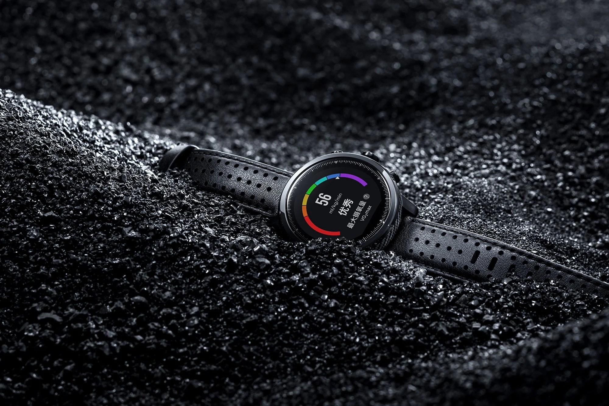 Bracelets et montres connectées : Xiaomi s'impose en Europe, en Afrique et au Moyen-Orient avec l'aide de Huami