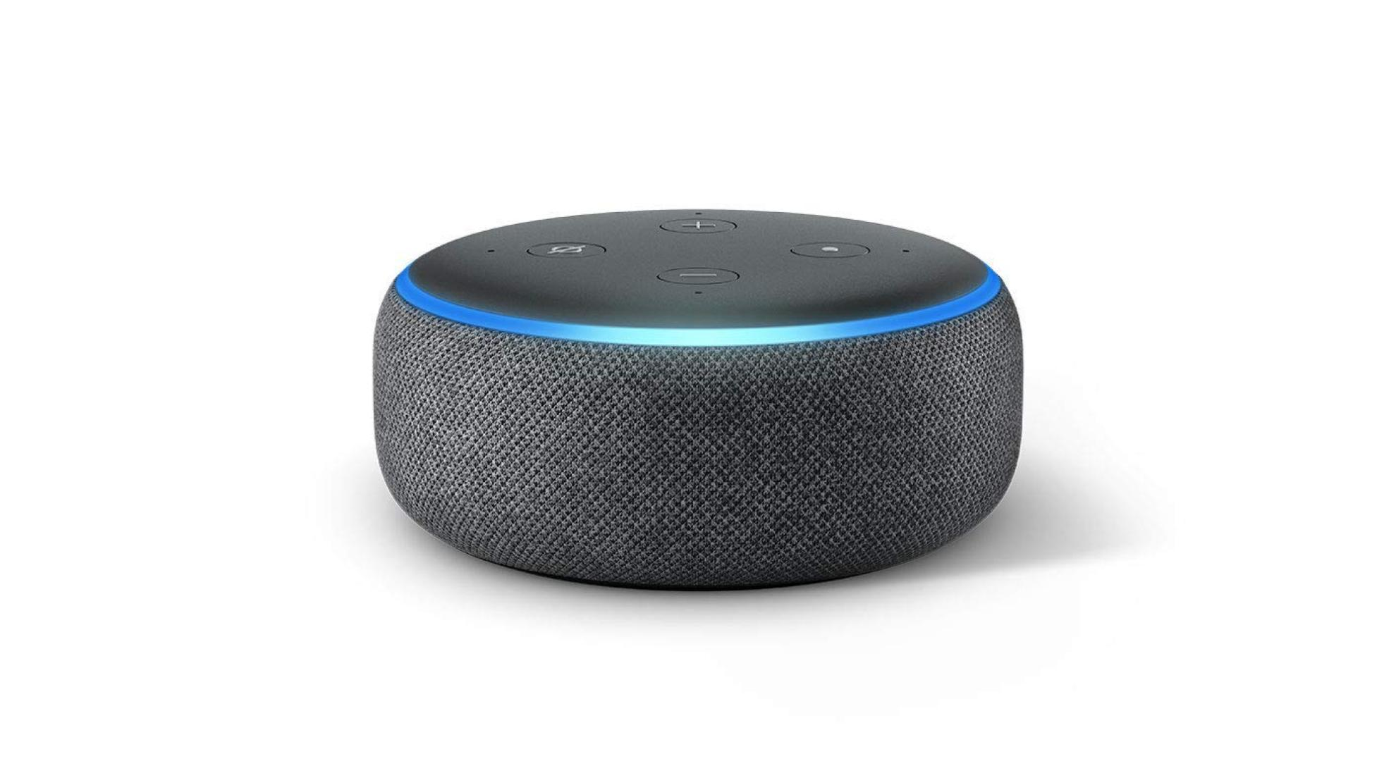 🔥 French Days : le prix de l'Amazon Echo Dot (3ème génération) chute à 34,99 euros