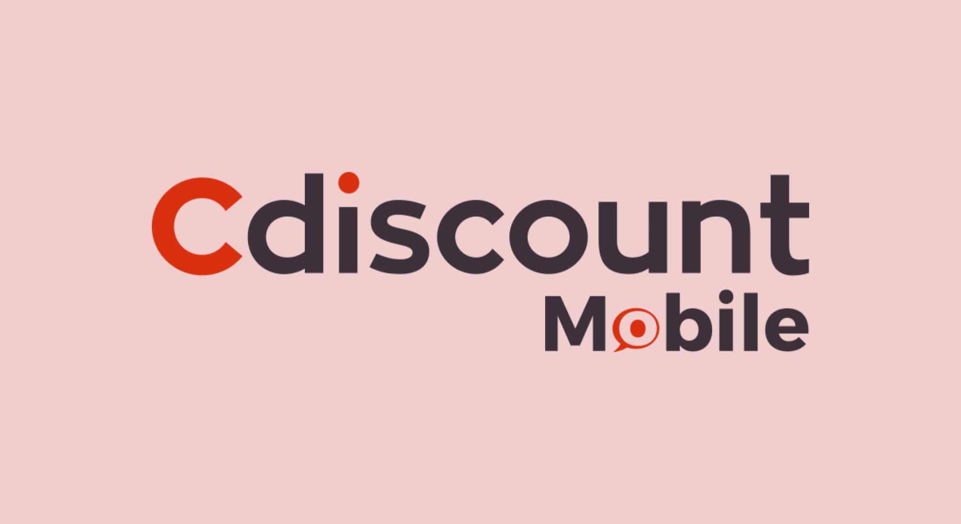 🔥 Bon plan : forfait mobile Cdiscount avec 30 Go de 4G à 2,99 euros par mois