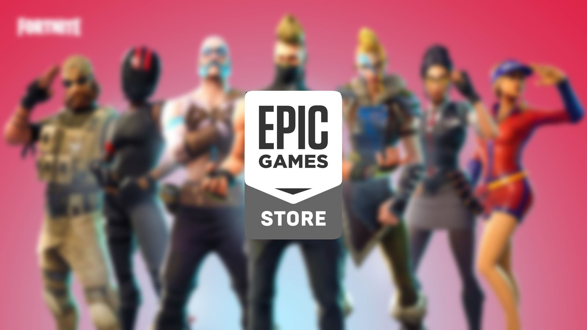Au nez et à la barbe du Play Store, les créateurs de Fortnite lancent leur propre magasin d'applications