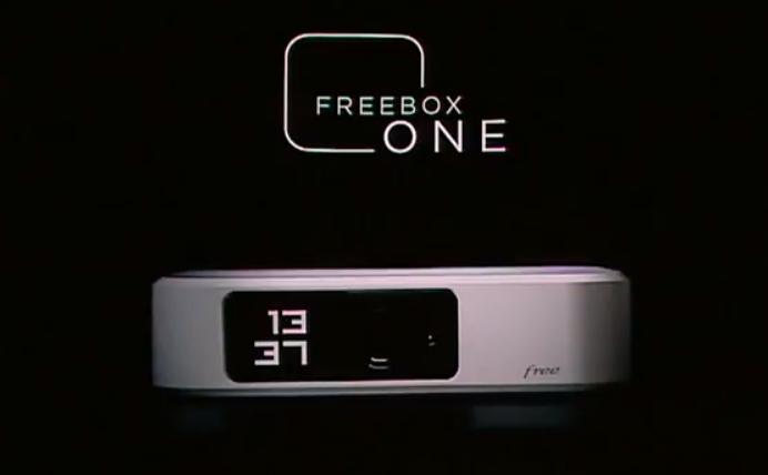 🔥 Bon plan : la nouvelle Freebox One à partir de 29,99 euros par mois pendant un an