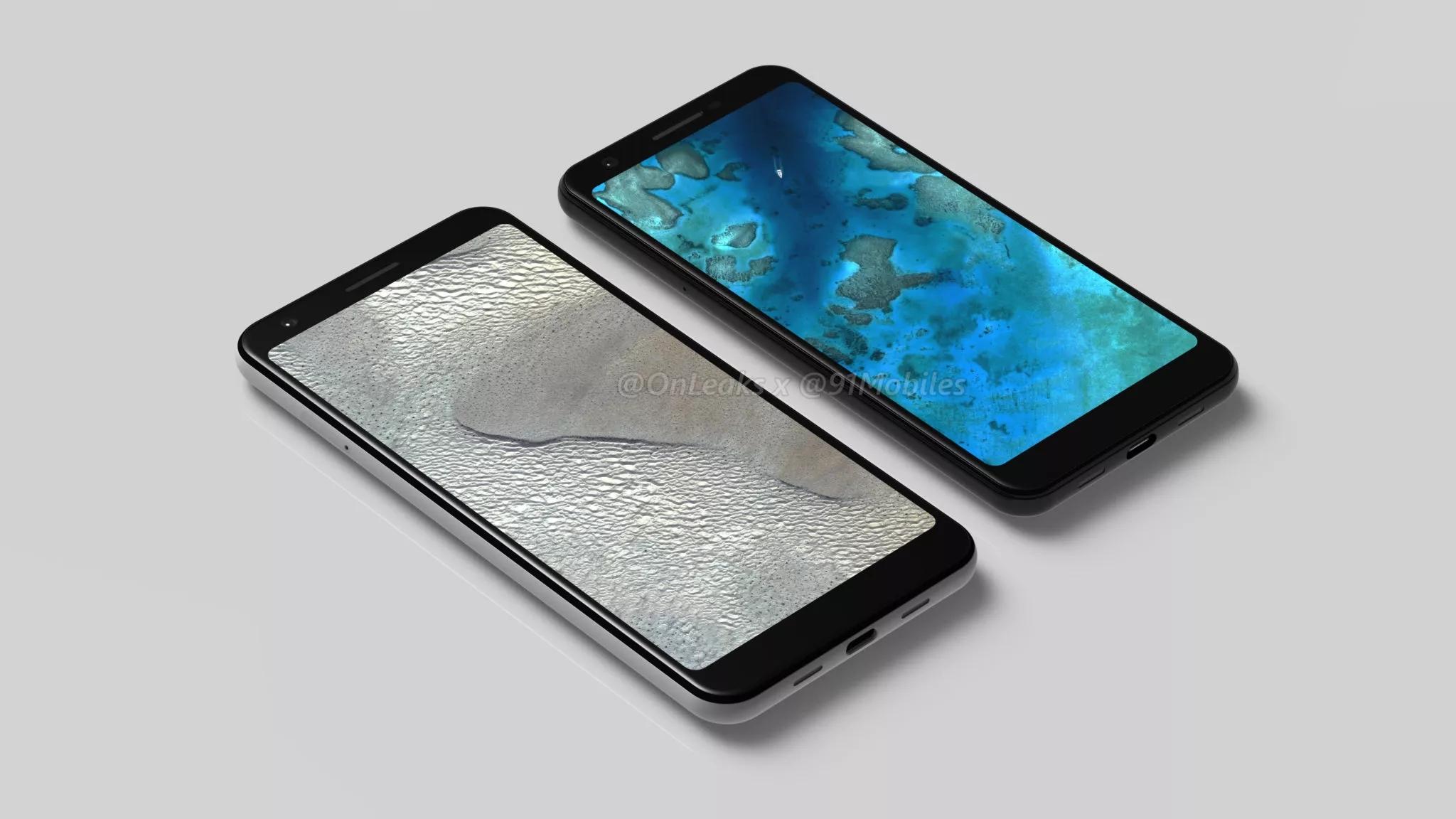 Google Pixel : le prochain smartphone renouerait avec le tarif agressif du Nexus 5