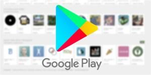 Google Play Store : une interface épurée et simplifiée en déploiement officiel