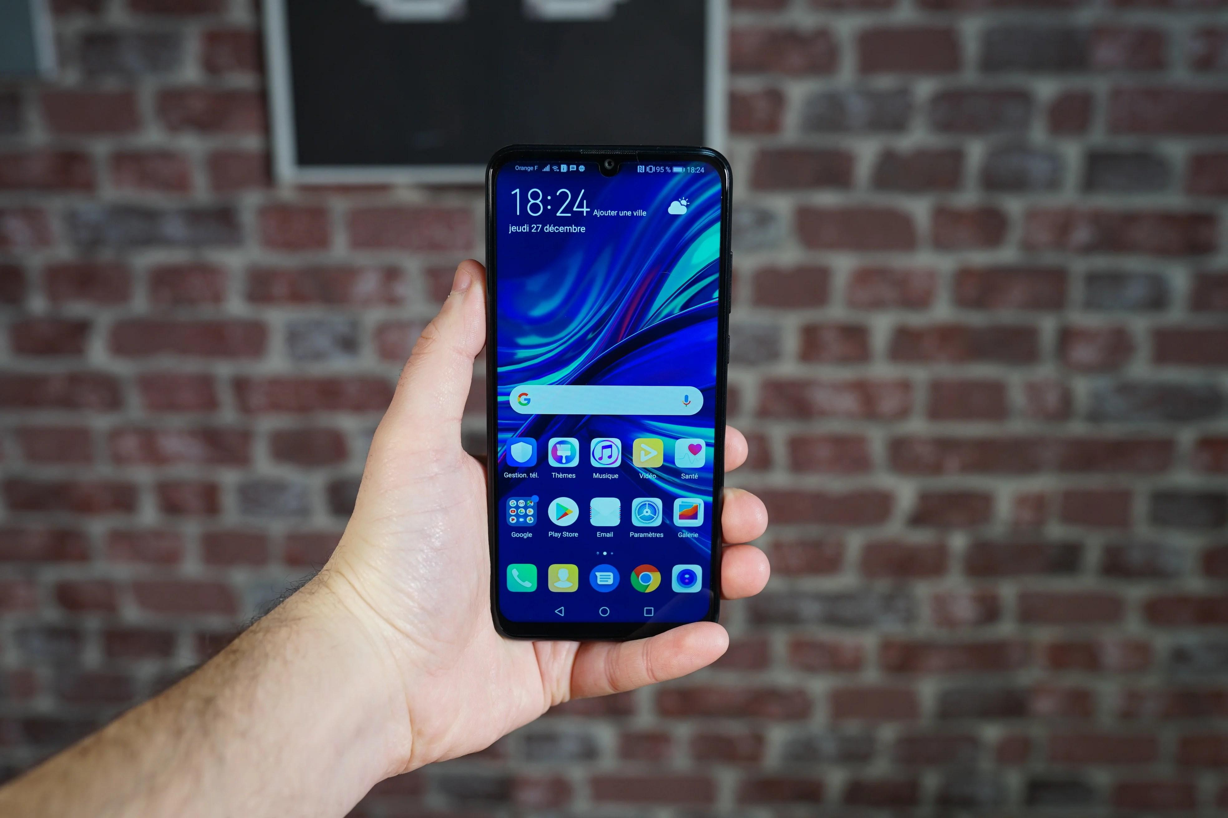 Huawei Y7 Pro en rumeur, P10 sous Android Pie et P Smart 2019 officialisé – Tech'spresso