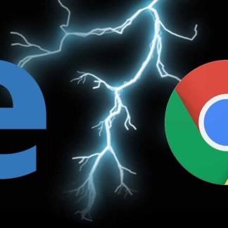 Sabotage de Microsoft Edge : Google répond aux accusations