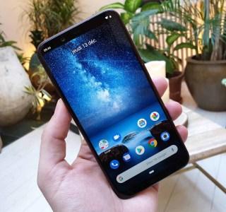 Prise en main du Nokia 8.1 : bien parti pour être un incontournable à 400 euros