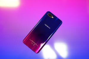 4 raisons de choisir l'OPPO RX17 Neo, un smartphone parfaitement équilibré