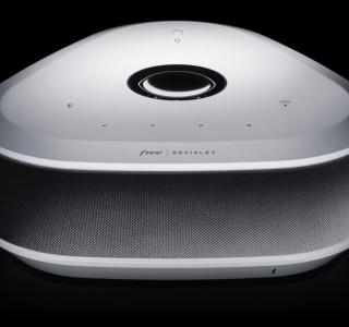 Freebox POP : la Freebox v8 pourrait atteindre un débit de 2,5 Gbit/s