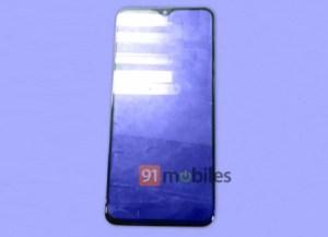 Galaxy M20 : après avoir dit non à l'encoche, Samsung croquerait dedans à pleines dents
