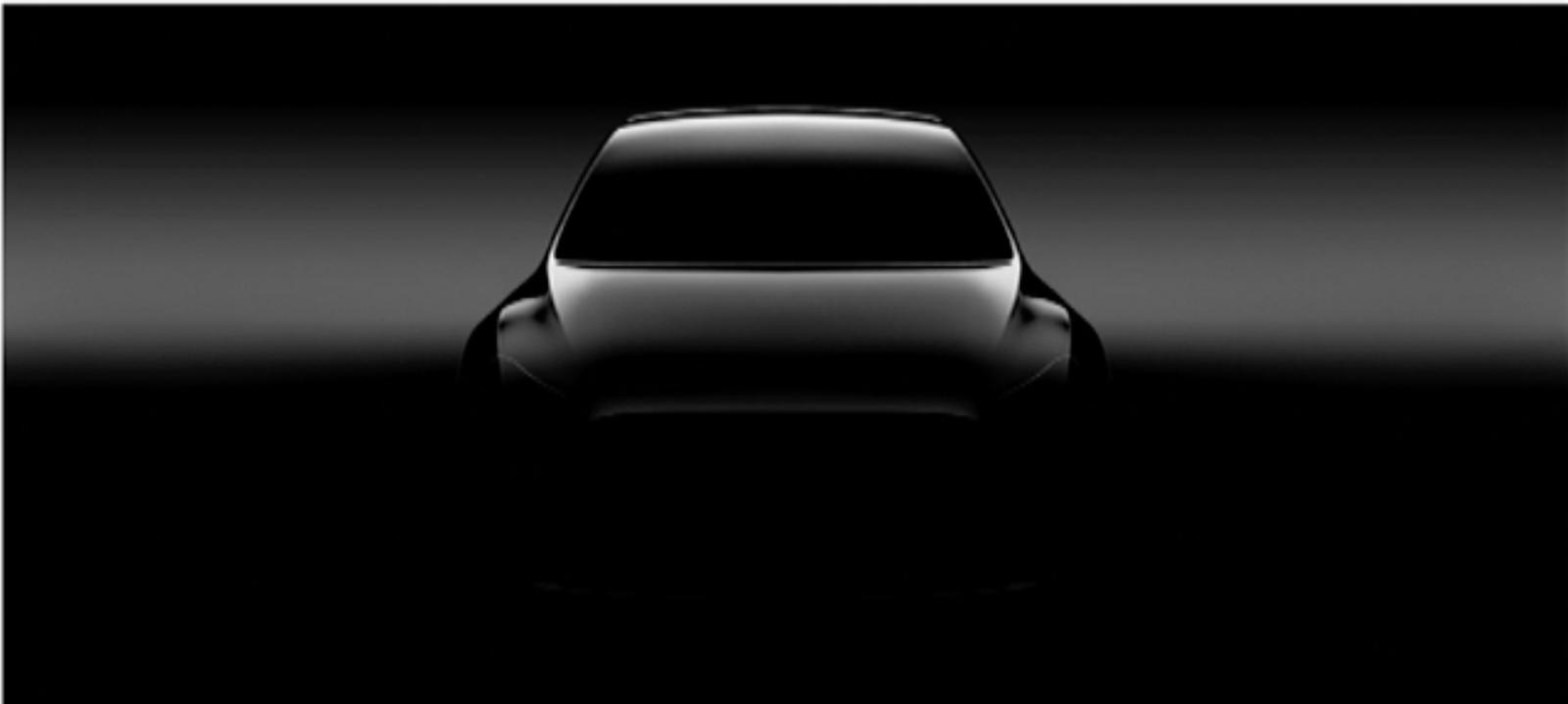 Tesla Model Y : des documents nous en disent plus sur sa production et son habitacle intérieur