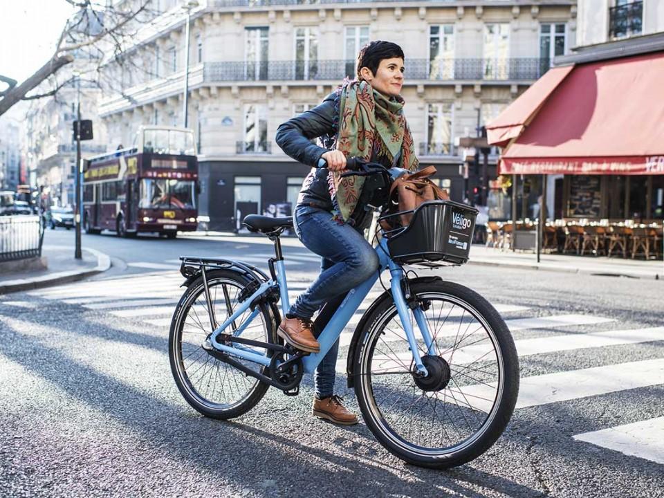Véligo : 5000 nouveaux vélos électriques en location pour répondre à une demande grandissante