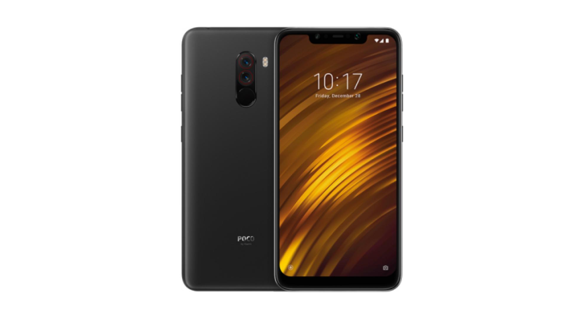 Où acheter le Xiaomi Pocophone F1 au meilleur prix en 2020 ?