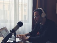 Quel avenir pour le jeu vidéo sur mobile ? Patrick Beja débat avec nous dans Salut Techie