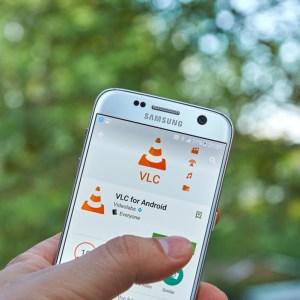 Étonnant, VLC annonce une compatibilité AirPlay pour son client Android