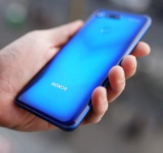 Honor promet Android 10 Q pour 4 smartphones malgré l'affaire Huawei