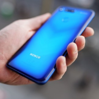 Smartphones pliables, 5G et charge sans fil chez Honor : on a discuté de l'avenir de la marque avec son président