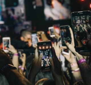 Des caméras 3D sur les smartphones, la tendance 2019 qui nous laisse perplexes