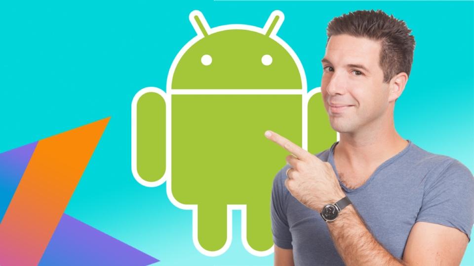 Dernier jour : Apprenez à développer une application Android en langage Kotlin avec Maxime Britto