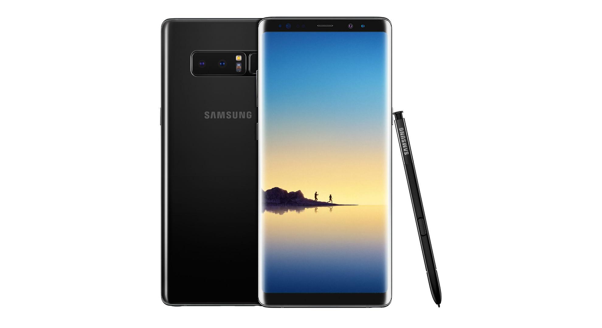 🔥 Bon plan : le Samsung Galaxy Note 8 est disponible à 480 euros