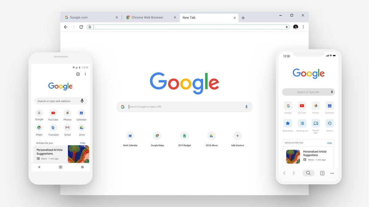 Google Chrome : un mode ultra rapide en test