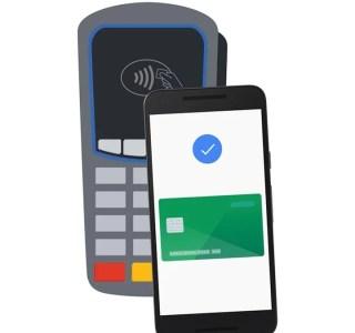 Comment utiliser Google Pay pour payer avec votre smartphone
