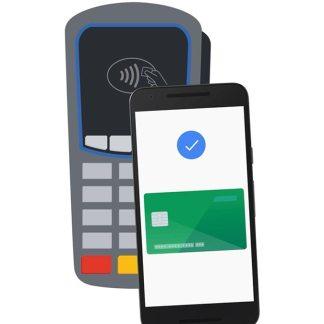 Google Pay pourrait débarquer sur iPhone grâce à l'Allemagne