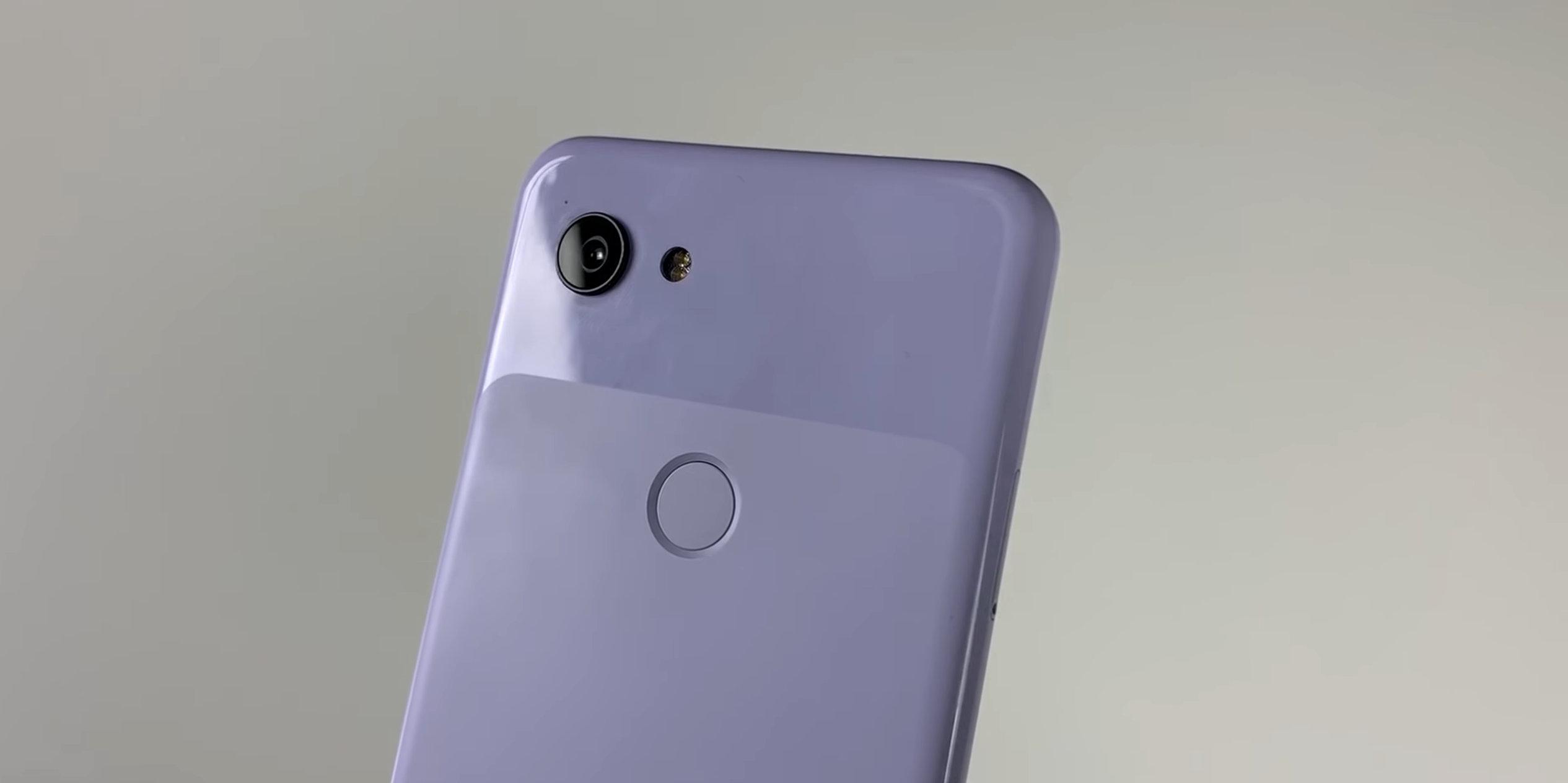 Le Google Pixel 3 Lite serait vendu moins cher que l'iPhone XR